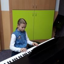 Vánoční koncert v Bartošovicích