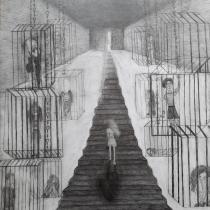Anežka Besedová, 7. ročník, VÍTĚZKA 4. KATEGORIE