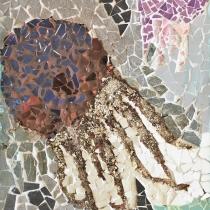 Zvíře ze střípků, Hannah Dordová, 12 let