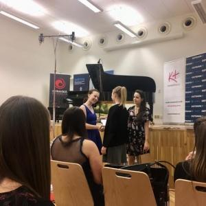 Mezinárodní festival slovanské hudby / Příspěvek