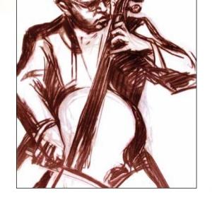 Vynikající výsledek v Heranově violoncellové soutěži 2021 / Příspěvek
